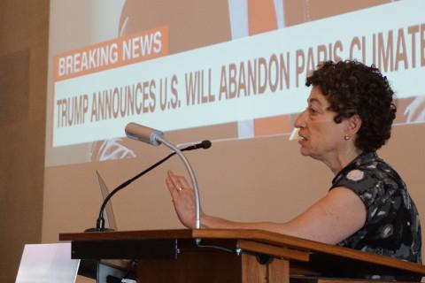 Prof. Dr. Naomi Oreskes (Harvard University)